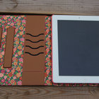 Hands-on: Barbour and Julia Dodsworth cases for iPad and iPhone review - photo 3