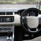 Range Rover Sport review (2014) - photo 11