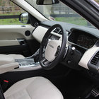 Range Rover Sport review (2014) - photo 12