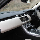 Range Rover Sport review (2014) - photo 13