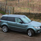 Range Rover Sport review (2014) - photo 3