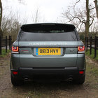 Range Rover Sport review (2014) - photo 5