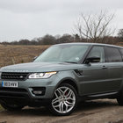 Range Rover Sport review (2014) - photo 7