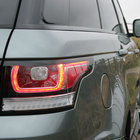 Range Rover Sport review (2014) - photo 8