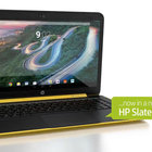 HP video leak reveals SlateBook 14 Android laptop with 1080p display - photo 2
