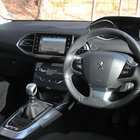 Peugeot 308 review (2014) - photo 13