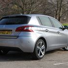Peugeot 308 review (2014) - photo 7