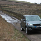 Range Rover Sport review (2014) - photo 6