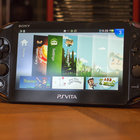 Sony PS Vita Slim review - photo 1