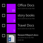 File Manager for Windows Phone 8.1 to arrive this month, says Microsoft - photo 7