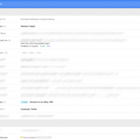 Radical Gmail overhaul leaked in screenshots, revealing all-new interface - photo 2