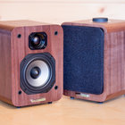 Ruark MR1 Bluetooth speakers review - photo 6