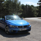 BMW 435i M Sport Convertible review - photo 2