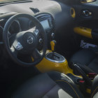 Nissan Juke review (2014) - photo 11