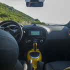 Nissan Juke review (2014) - photo 12