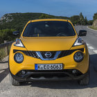 Nissan Juke review (2014) - photo 3