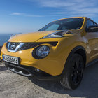 Nissan Juke review (2014) - photo 7