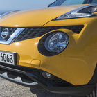 Nissan Juke review (2014) - photo 8