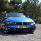 BMW 435i M Sport Convertible review - photo 1