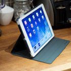 Hands-on: Logitech Big Bang iPad case review - photo 1