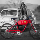 Otocycles draws on touch of old and new for retro 50s style electric bikes - photo 1