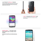 LG G3 flagship fully leaked by Dutch LG website ahead of 27 May unveiling - photo 4