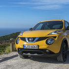 Nissan Juke review (2014) - photo 2