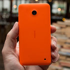 Nokia Lumia 630 review - photo 3