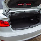 Audi A3 Cabriolet review - photo 12