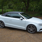 Audi A3 Cabriolet review - photo 13