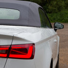 Audi A3 Cabriolet review - photo 19