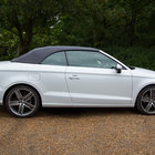 Audi A3 Cabriolet review - photo 20
