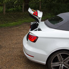 Audi A3 Cabriolet review - photo 21