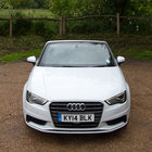 Audi A3 Cabriolet review - photo 24