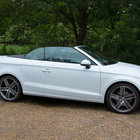 Audi A3 Cabriolet review - photo 26