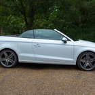 Audi A3 Cabriolet review - photo 27