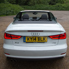 Audi A3 Cabriolet review - photo 28
