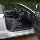 Audi A3 Cabriolet review - photo 29