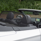 Audi A3 Cabriolet review - photo 34