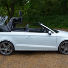 Audi A3 Cabriolet review - photo 35