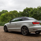 Audi A3 Cabriolet review - photo 4
