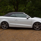 Audi A3 Cabriolet review - photo 5