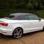 Audi A3 Cabriolet review - photo 6
