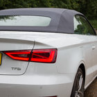 Audi A3 Cabriolet review - photo 7