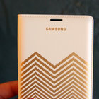 Hands-on: Samsung Galaxy S5 Moschino case and Nicholas Kirkwood case review - photo 19