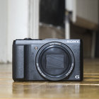 Sony Cyber-shot HX60V review - photo 2