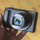 Sony Cyber-shot HX60V review - photo 8