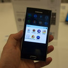 Hands-on: Samsung Z review - photo 12