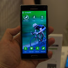 Hands-on: Samsung Z review - photo 15