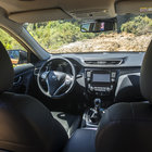 Nissan X-Trail review (2014) - photo 21